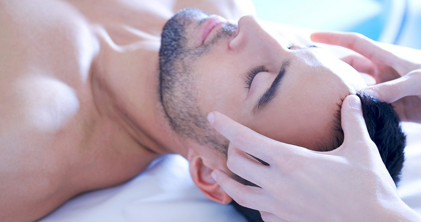 Overall Effect of Massage. Benefits of massage therapy for your whole body