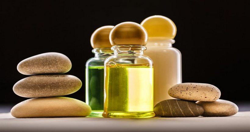 Essence of Using Oil for Massage
